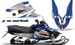 Yamaha Vector RS AMR Graphics Kit P40 U 150x90 - Yamaha Vector RS Graphics 2012-2014