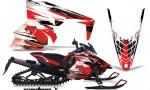Yamaha Viper 2014 AMR Graphics Kit Wrap CX R 150x90 - Yamaha Viper SR/SRT 2014-2016 Graphics