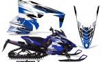 Yamaha Viper 2014 AMR Graphics Kit Wrap CX U 150x90 - Yamaha Viper SR/SRT 2014-2016 Graphics