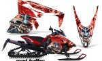 Yamaha Viper 2014 AMR Graphics Kit Wrap MH RS 150x90 - Yamaha Viper SR/SRT 2014-2016 Graphics