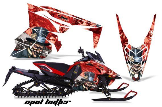 Yamaha Viper 2014 AMR Graphics Kit Wrap MH RS 570x376 - Yamaha Viper SR/SRT 2014-2016 Graphics