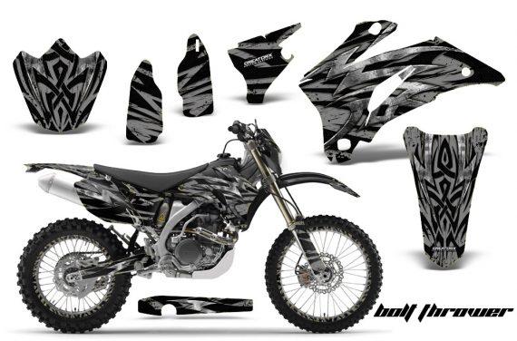 Yamaha WR 250 450 07 10 CreatorX Graphics Kit Bolt Thrower Silver NP Rims 570x376 - Yamaha WR450F 2007-2011 Graphics