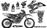 Yamaha WR 250 450 07 10 CreatorX Graphics Kit Bolt Thrower White BB NP 150x90 - Yamaha WR450F 2007-2011 Graphics