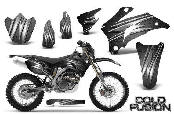 Yamaha WR 250 450 07 10 CreatorX Graphics Kit Cold Fusion Silver NP Rims 570x376 - Yamaha WR450F 2007-2011 Graphics