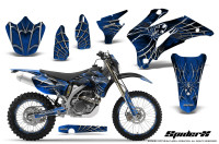 Yamaha-WR-250-450-07-10-Graphics-Kit-SpiderX-Blue-NP-Rims
