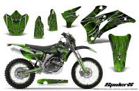 Yamaha-WR-250-450-07-10-Graphics-Kit-SpiderX-Green-NP-Rims