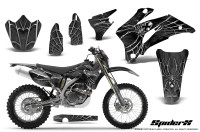 Yamaha-WR-250-450-07-10-Graphics-Kit-SpiderX-Silver-NP-Rims