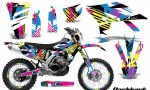 Yamaha WR 450F 2012 AMR Graphic Kit Flashback NPs 150x90 - Yamaha WR450F 2012-2014 Graphics