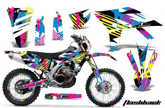 Yamaha WR 450F 2012 AMR Graphic Kit Flashback NPs 570x376 - Yamaha WR450F 2012-2014 Graphics