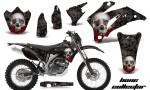 Yamaha WR250F WR450F 07 11 AMR Graphics Kit BC B NPs 150x90 - Yamaha WR450F 2007-2011 Graphics