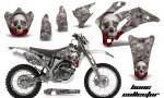 Yamaha WR250F WR450F 07 11 AMR Graphics Kit BC S NPs 150x90 - Yamaha WR450F 2007-2011 Graphics