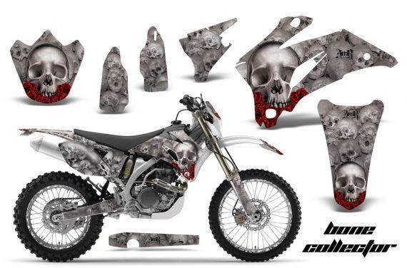 Yamaha WR250F WR450F 07 11 AMR Graphics Kit BC S NPs 570x376 - Yamaha WR450F 2007-2011 Graphics