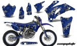 Yamaha WR250F WR450F 07 11 AMR Graphics Kit CP BL NPs 150x90 - Yamaha WR450F 2007-2011 Graphics