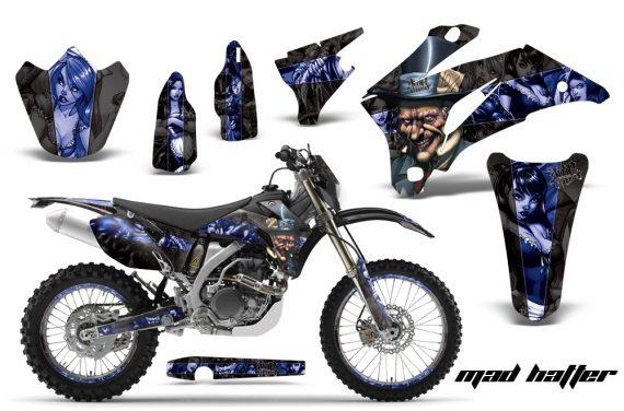 Yamaha WR250F WR450F 07 11 AMR Graphics Kit MH BLB NPs 570x376 - Yamaha WR450F 2007-2011 Graphics