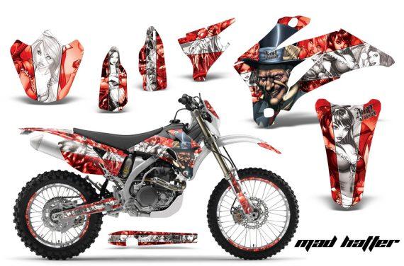 Yamaha WR250F WR450F 07 11 AMR Graphics Kit MH RW NPs 570x376 - Yamaha WR450F 2007-2011 Graphics