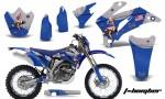 Yamaha WR250F WR450F 07 11 AMR Graphics Kit TB BL NPs 150x90 - Yamaha WR450F 2007-2011 Graphics