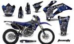 Yamaha WR250F WR450F 07 11 AMR Graphics Kit TOX BL NPs 150x90 - Yamaha WR450F 2007-2011 Graphics
