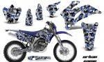 Yamaha WR250F WR450F 07 11 AMR Graphics Kit UC BL NPs 150x90 - Yamaha WR450F 2007-2011 Graphics