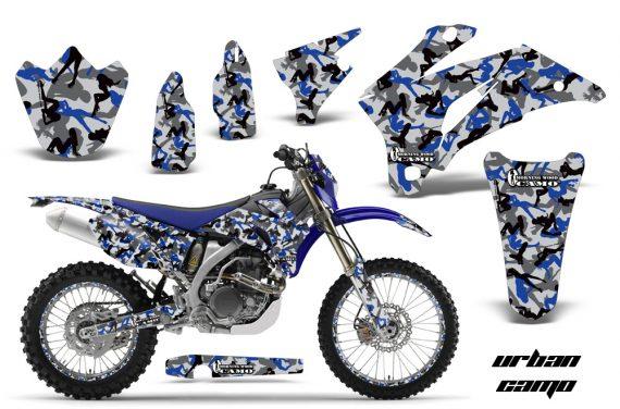 Yamaha WR250F WR450F 07 11 AMR Graphics Kit UC BL NPs 570x376 - Yamaha WR450F 2007-2011 Graphics