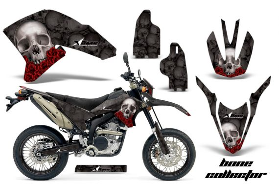 Yamaha WR250X R 07 09 AMR Graphics Kit 07 09 BC B Nps 570x376 - Yamaha WR250 R-X 2007-2019 Graphics