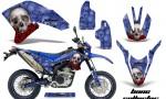 Yamaha WR250X R 07 09 AMR Graphics Kit 07 09 BC BL Nps 150x90 - Yamaha WR250 R-X 2007-2019 Graphics