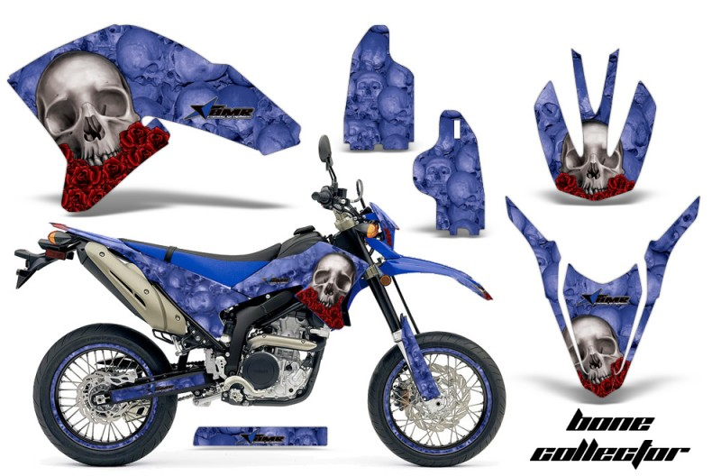 Yamaha-WR250X-R-07-09-AMR-Graphics-Kit-07-09-BC-BL-Nps
