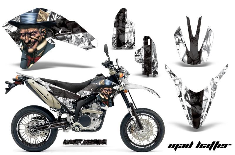 Yamaha-WR250X-R-07-09-AMR-Graphics-Kit-MH-WB-NPs
