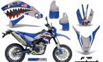 Yamaha WR250X R 07 09 AMR Graphics Kit P40 BL NPs 150x90 - Yamaha WR250 R-X 2007-2019 Graphics