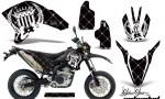 Yamaha WR250X R 07 09 AMR Graphics Kit SSR WB NPs 150x90 - Yamaha WR250 R-X 2007-2016 Graphics