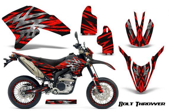 Yamaha WR250X R Graphics Kit Bolt Thrower Red NP Rims 570x376 - Yamaha WR250 R-X 2007-2019 Graphics