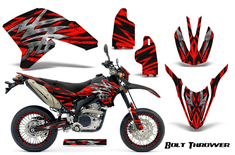 Yamaha-WR250X-R-Graphics-Kit-Bolt-Thrower-Red-NP-Rims