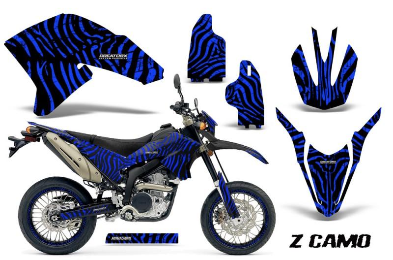 Yamaha-WR250X-R-Graphics-Kit-ZCamo-Blue-NP-Rims-BB