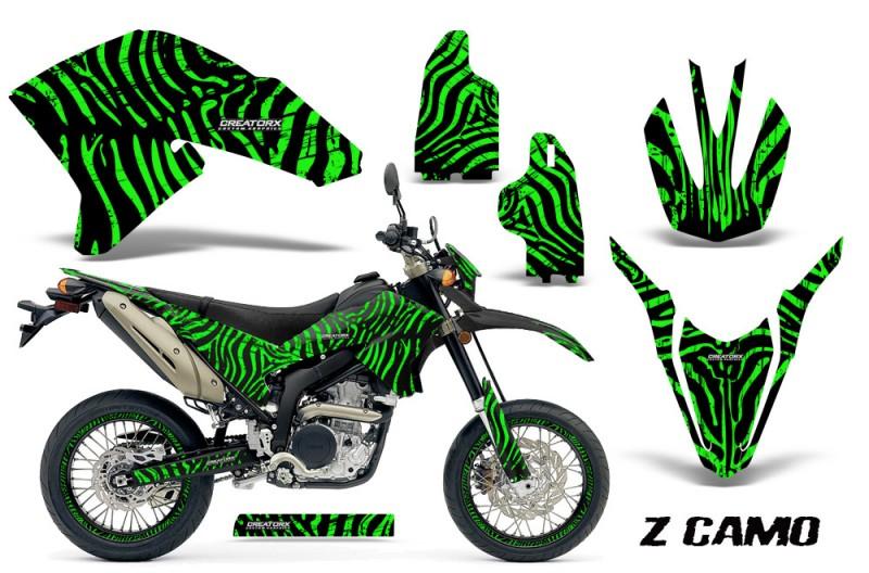 Yamaha-WR250X-R-Graphics-Kit-ZCamo-Green-NP-Rims