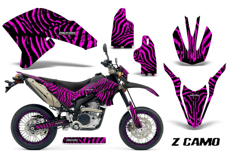 Yamaha-WR250X-R-Graphics-Kit-ZCamo-Pink-NP-Rims