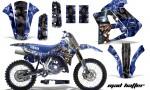 Yamaha WR250z 91 93 AMR Graphics Kit Decal MadHatter U K NPs 150x90 - Yamaha WR250z 1991-1993 Graphics