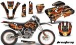 Yamaha WR426 AMR Graphics Kit FS B NPs 150x90 - Yamaha WR250/400/426F 1998-2002 Graphics