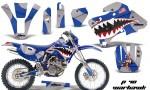 Yamaha WR426 AMR Graphics Kit P40 BL NPs 150x90 - Yamaha WR250/400/426F 1998-2002 Graphics