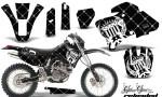 Yamaha WR426 AMR Graphics Kit SSR WB NPs 150x90 - Yamaha WR250/400/426F 1998-2002 Graphics