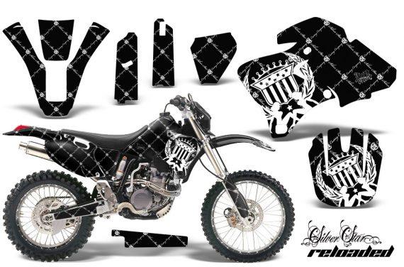 Yamaha WR426 AMR Graphics Kit SSR WB NPs 570x376 - Yamaha WR250/400/426F 1998-2002 Graphics