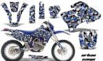 Yamaha WR426 AMR Graphics Kit UC BL NPs 150x90 - Yamaha WR250/400/426F 1998-2002 Graphics