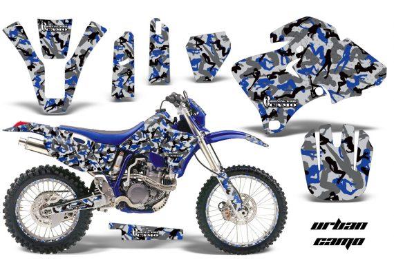 Yamaha WR426 AMR Graphics Kit UC BL NPs 570x376 - Yamaha WR250/400/426F 1998-2002 Graphics