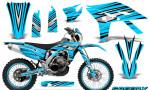 Yamaha WR450F 2012 2014 CreatorX Graphics Kit SpeedX BlueIce NP Rims 150x90 - Yamaha WR450F 2012-2014 Graphics
