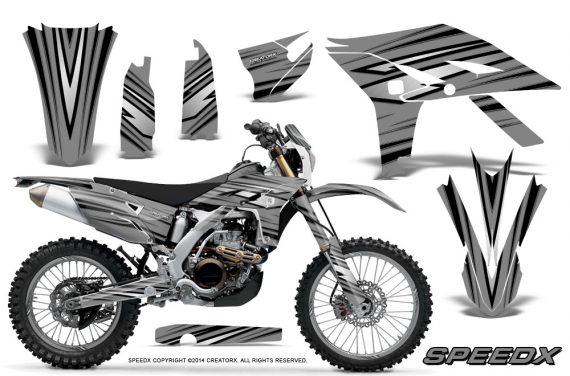 Yamaha WR450F 2012 2014 CreatorX Graphics Kit SpeedX Silver NP Rims 570x376 - Yamaha WR450F 2012-2014 Graphics