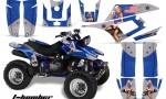 Yamaha Warrior 350 AMR Graphics TB BL 150x90 - Yamaha Warrior 350 Graphics