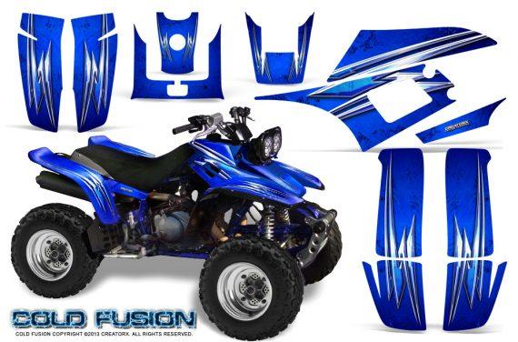 Yamaha Warrior 350 CreatorX Graphics Kit Cold Fusion Blue 570x376 - Yamaha Warrior 350 Graphics