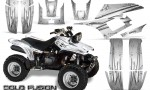 Yamaha Warrior 350 CreatorX Graphics Kit Cold Fusion White 150x90 - Yamaha Warrior 350 Graphics