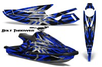 Yamaha-WaveBlaster-93-96-CreatorX-Graphics-Kit-Bolt-Thrower-Blue