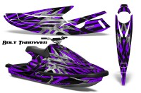 Yamaha-WaveBlaster-93-96-CreatorX-Graphics-Kit-Bolt-Thrower-Purple
