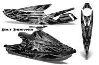 Yamaha-WaveBlaster-93-96-CreatorX-Graphics-Kit-Bolt-Thrower-Silver