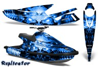 Yamaha-WaveBlaster-93-96-CreatorX-Graphics-Kit-Replicator-Blue-bk